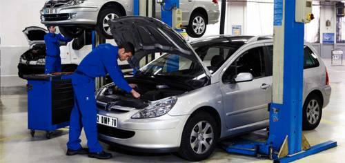 Car repair in Chandigarh
