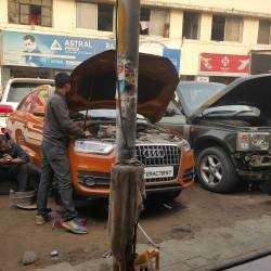 Car dent repair Delhi
